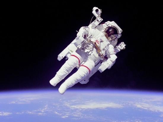 Ученые NASA предложили способ отбора астронавтов по анализу крови