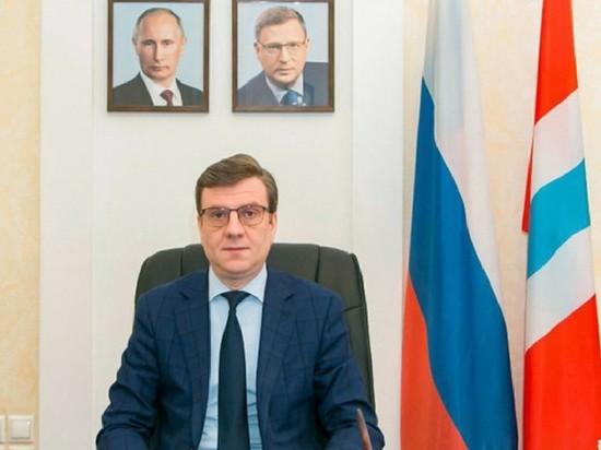 Поиски пропавшего в лесу главы минздрава Омской области Мураховского возобновились на рассвете, сообщили журналистам в местном УМВД