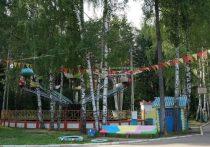 В ивановских парках стартовал летний сезон