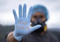Активными в Псковской области остаются четыре COVID-очага