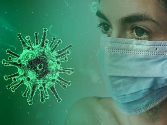 Ещё 52 жителя Псковской области заразились коронавирусом