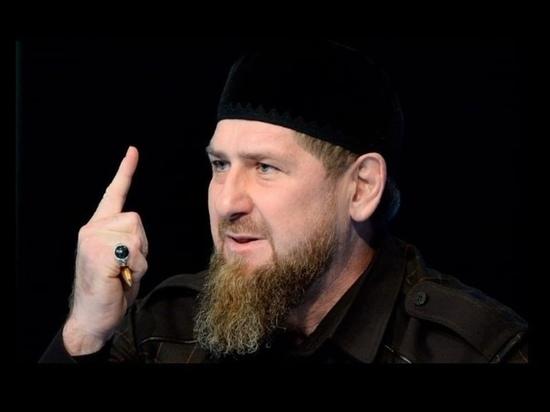Кадыров призвал остановить беспредел в Восточном Иерусалиме
