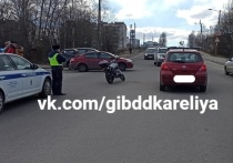 За выходные на дорогах Карелии пострадали четыре человека, двое погибли