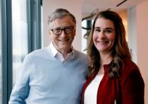Ставший для многих неожиданностью развод миллиардера Билла Гейтса, как оказалось, назревал давно