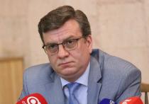 СМИ выяснили некоторые подробности дела об исчезновении главы омского минздрава Александра Мураховского на охоте