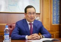 Айсен Николаев призвал усилить борьбу с распространением COVID-19