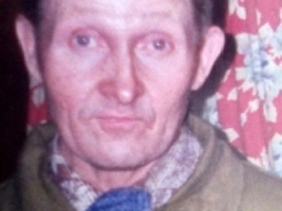 Под Псковом продолжают разыскивать пенсионера с потерей памяти