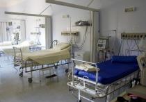 Германия: Число пациентов с COVID-19 в больницах Германии сокращается