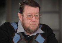 Политолог Евгений Сатановский в своем Telegram дал совет, как Россия могла бы ответить на требования Чехии выплатить 1 млрд крон компенсации за взрывы во Врбетице в 2014 году
