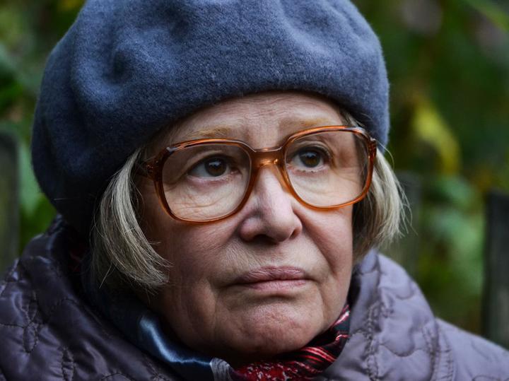 Ирина Алфёрова, Марина Неёлова, Евгения Симонова: жизнь красавиц советского кино4