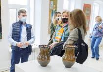 Ивановская область: возвращение мастеров Палеха