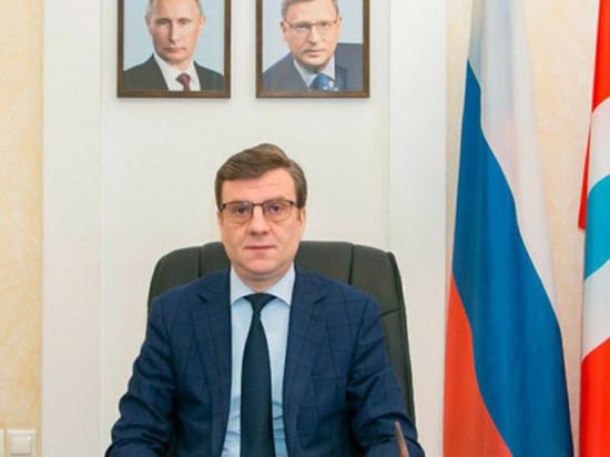 Эпопея с пропавшим министром здравоохранения Омской области Александром Мураховским благополучно завершилась