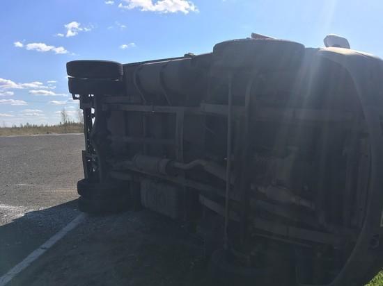 Чем помогла автоаптечка смолянке на дороге в момент ДТП