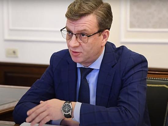 Министр здравоохранения Омской области Александр Мураховский, который сегодня, 10 мая, наконец-то нашелся, несколько дней бродил по тайге, пытаясь выйти к цивилизации