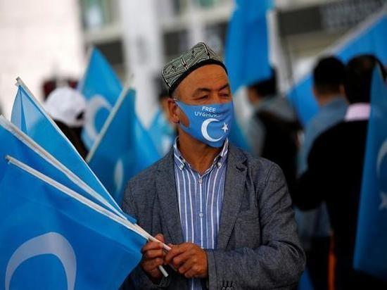 Совет по правам человека выступает против преследования уйгурских мусульман в Китае