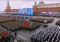 Читатели британского таблоида Daily Mail прокомментировали публикацию, посвященную параду Победы в Москве