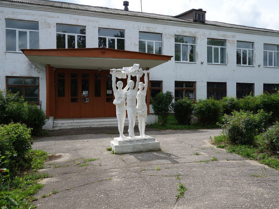 Школу-интернат в Козьмодемьянске отремонтируют до конца лета