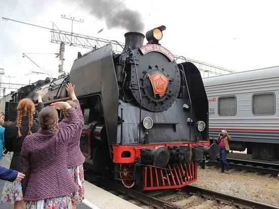 12 мая в Краснодар прибудет выставочный поезд «Мы – армия страны!»