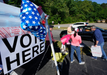 В Америке скоро снова будут выборы