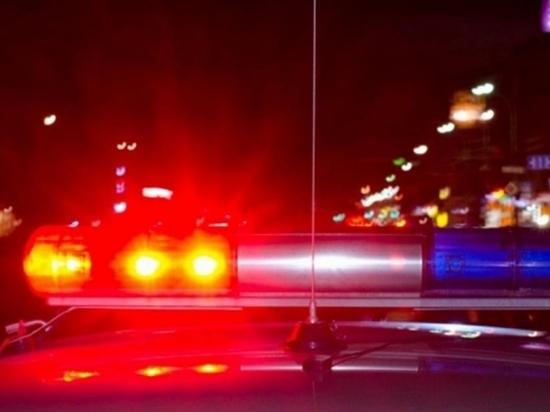 В Волгоградской области 5-летний ребенок попал под колеса «Лады»