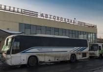 На Радоницу в Карелии пустят дополнительные автобусы на кладбище