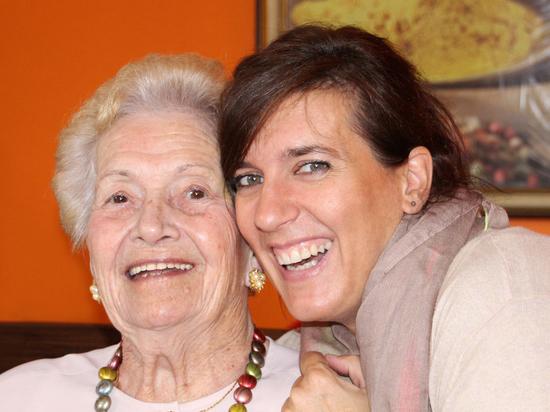 «Право имею» в Германии: Переехать к бабушке в Германию в социальную квартиру
