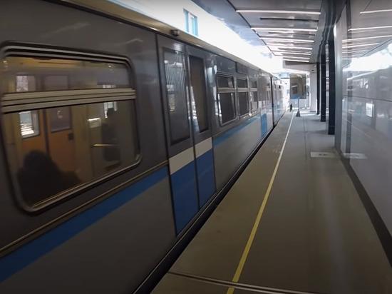 Пассажир погиб, упав на пути на станции метро «Кунцевская»