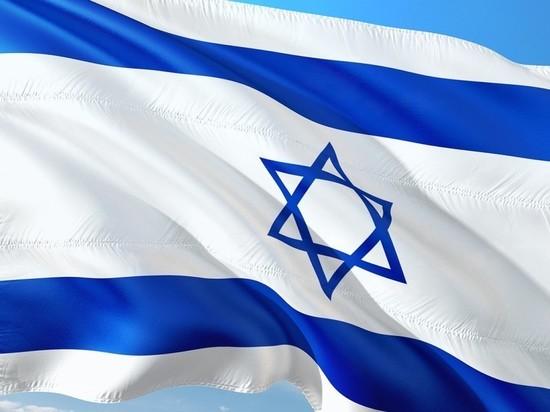Власти Израиля сообщили о пуске 150 ракет из сектора Газа