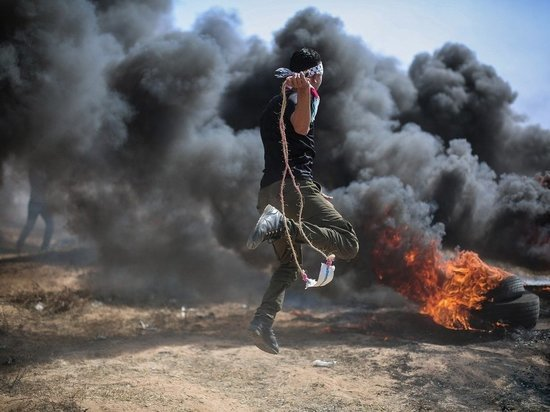 Военное крыло ХАМАС предъявило ультиматум Израилю