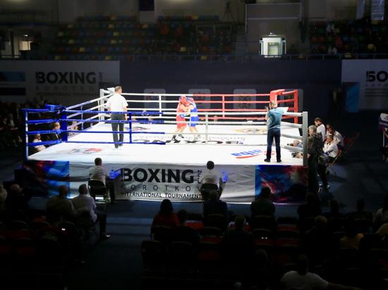 В Хабаровске 11 мая стартуют международные соревнования по боксу