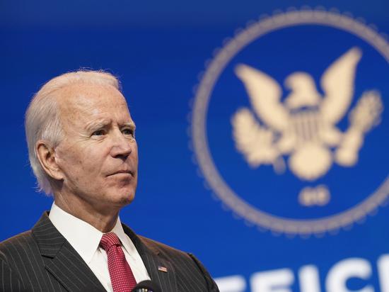 Байден заявил о непричастности России к кибератаке на Colonial Pipeline