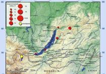 Афтершок майского хубсугульского землетрясения дошёл до Черемхово