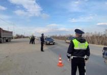 За майские праздники в Якутии произошло 16 ДТП. Один человек погиб.