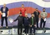 Якутские студенты стали призерами чемпионата России по вольной борьбе