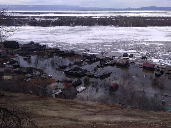 Людей не бросим: Дегтярев вылетает в Николаевский район для помощи подтопленцам