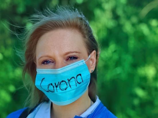 Шесть жителей Алтайского края умерли из-за коронавируса за сутки