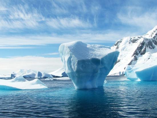 Американские читатели пессимистически оценили перспективы США в Арктике