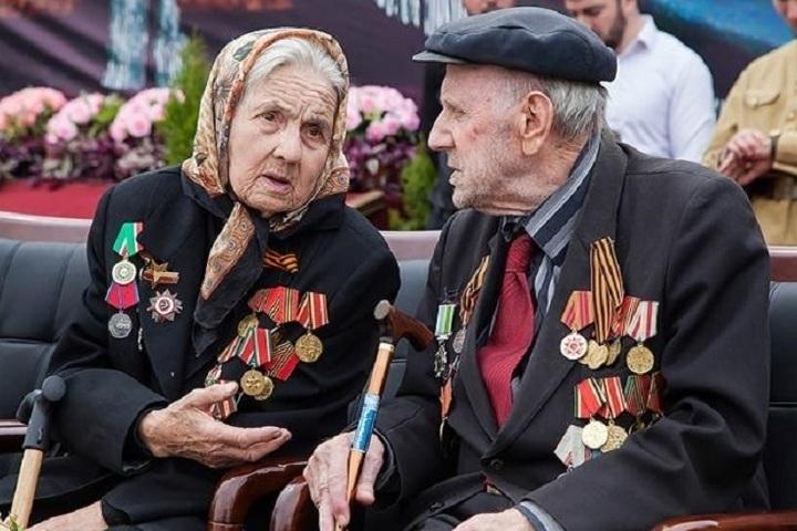 Костромские ветераны войны ко Дню Победы получили юбилейную выплату в 10 000 рублей