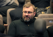 Народный артист России Михаил Пореченков может принять участие в предстоящих осенью выборах в Госдуму
