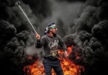 Из Газы по Израилю выпустили 200 ракет