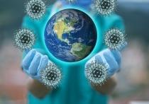 Германия: Институт Роберта Коха опубликовал новые данные о заболеваемости Covid-19 на 11 мая
