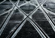 Вечером в понедельник, 10 мая, в Барнауле на рабочем месте умерла кондуктор трамвая.