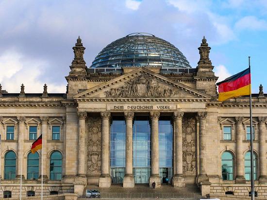 Объявленные в отношении России санкции ЕС необходимо немедленно снять, так как они наносят значительный ущерб экономике Германии