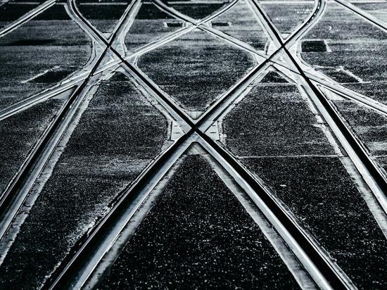 В Барнауле прямо на работе умерла кондуктор трамвая