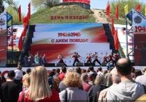 Парад, возложение цветов и концерты для ветеранов и многое другое