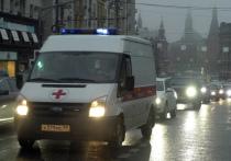 По уточненным данным, три человека, в том числе один ребенок, погибли в ночь на вторник в ДТП на Московской кольцевой автодороге