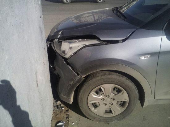«Камнем по голове»: незнакомец ударил жителя Сочи и угнал его машину