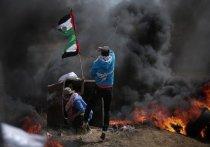 Жертвами израильских ударов в секторе Газа стали 9 детей