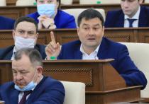 Координатором алтайского реготделения ЛДПР назначен депутат АКЗС Владимир Семенов.