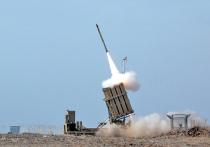 Противостояние палестинцев и израильтян ожидаемо переросло в обмен ракетными ударами